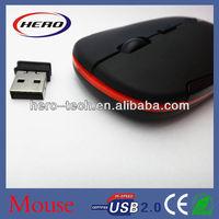 2.4g mini mouse