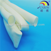 Insulation Materials & Elements silicon heat shrink tubing