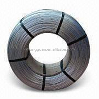 Hot dipped steel wire 1.8mm