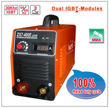 {Indutrial grade} 400 amp welding machine / high quality inverter welding machine