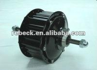36V DC brushed 250w Hub motor, 350w hub motor