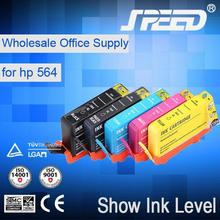 Guaranteed 100% for hp 564xl with 10 Years Experience