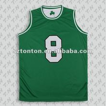 Sublimation custom toddlers basketball jerseys