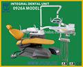 chino unidades dentales de la fábrica