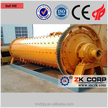 Ball Mill suit for cement/active Lime/ore dressing