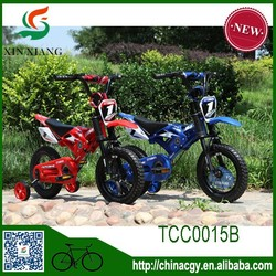 12 inch fancy design kids sports bike/kids dirt bike/mini moto bike