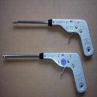 Electronics Puise lighter gun