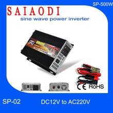 500w solar inverter dc-ac power inverter chinese inverter