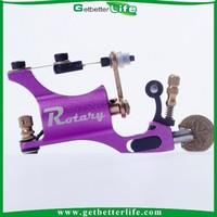 2015 getbetterlife free shipping Newest tattooo machine Wholesale tattoo rotary/rotary tattoo machine/rotary tattoo machine kits