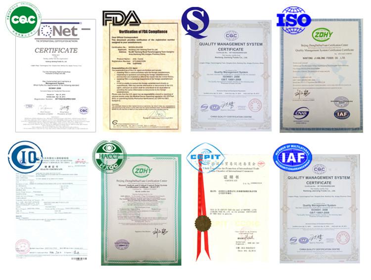 Lita-certificate