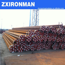 """4""""*Sch40 ASTM A53 Gr.B carbon seamless steel pipe/1020 steel tube/10 inch pipe/3 inch pipes"""
