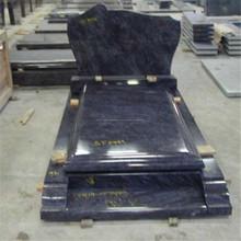 Absoluta Negro Granito Monumentos <span class=keywords><strong>Funeral</strong></span>