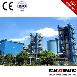 2000t/d cement production line cost