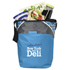 420D Polyester Portable Shipping Lunch Cooler Tote Bag for Adults