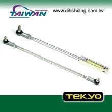 Steering parts for YANMAR tractor tie rods