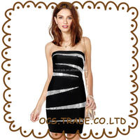 Limited Edition Profeissional off the shoulder maternity dress
