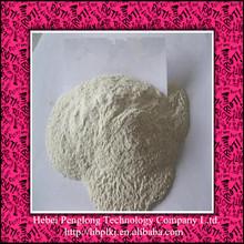 industrial grade Bentonite powder clay ( montmorillonite/ bentone) with low price