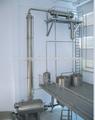 Serie ht reciclar el alcohol de la torre- etanol destilador