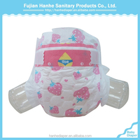 Private Label Baby Diapers Disposable Baby Diaper