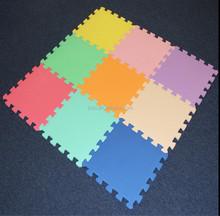 Wholesale EVA foam puzzle tatami mat