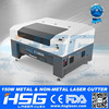 2015 promotion 400 watt co2 laser cutting machine