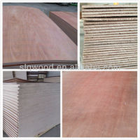 4ft x 8ft wbp furniture board 18mm commercial plywood timber supplier