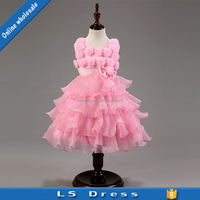 children latest fashion dress designs christening infant party dresses