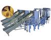High efficiency automatic wood powder machine