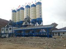 hls180 utilizados betão planta com comércio alibab seguros