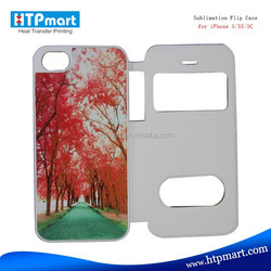 Hot selling sublimation phone case for iphone 5C/5S