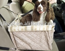 NEW Design Dog car carrier/dog booster seat