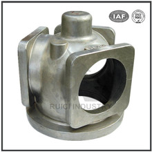 customized CF8M stainless steel casting/precision casting