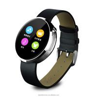 New arrival Bluetooth Waterproof wrist watch DM360 smart watch mobile phone
