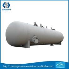 Honesty Oriented 20ft Customized ASME LPG Gas Cylinder LPG Tank