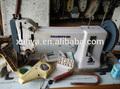 Shangpeng gb6-180-1 usados de segunda mano 2nd viejas máquinas de coser de china