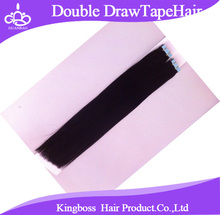 hot sale tape Hair Extensions/double sided tape hair extensions ,human hair extensions uk