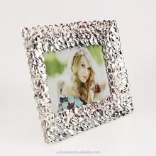 Arte hechos a mano 925 marco de fotos de plata perú amor foto del tema de marcos HQ091296-46