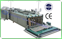 Carefully Crafted 2 color flexo printing machine for carton
