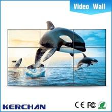China flexible pitch 4mm led video wall