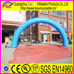 High Quality PVC Inflatable Arch For Competition