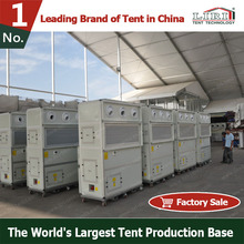 portable mini tent air conditioner one stop service for event