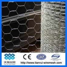 2015 Galvanised Hexagonal Wire Mesh for sale