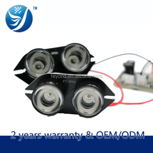 Shenzhen new product 4pcs cctv camera infrared led ir array led pcb for cctv camera with housing and lens