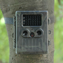 12mp GPRS Surveillance Camera for Hunting Invisible Waterproof Sending Image to User