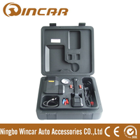 CE Approved 12V Portable 150Psi Air Compressor By NingBo WINCAR