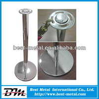 Stainless Steel Queue Rope Pole