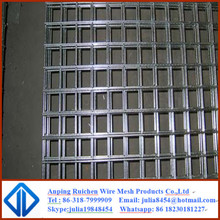 Anping factory supply high quality galvanized welded wire mesh for sale
