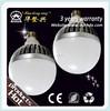 China supplier 2014 new led grow plastic housing bulb lights