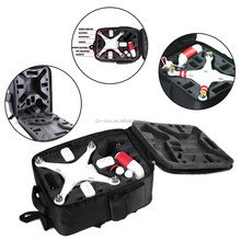 Waterproof Backpack For for DJI Phantom 1 / 2 Vision + FC40 Walkera X350 RC drone Quadcopter
