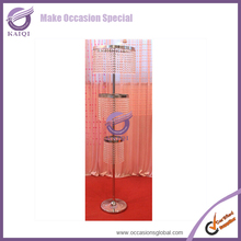 k5333 wedding flower stand centerpieces and crystal flower stand